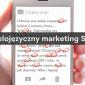 Wielojęzyczny marketing SMS - agencja tłumaczeń LocAtHeart - nagłówek
