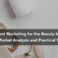 Content marketing for the beauty industry - LocAtHeart translation agency - header