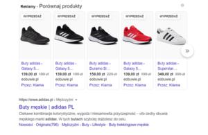 SEM - Product shopping ads - LocAtHeart